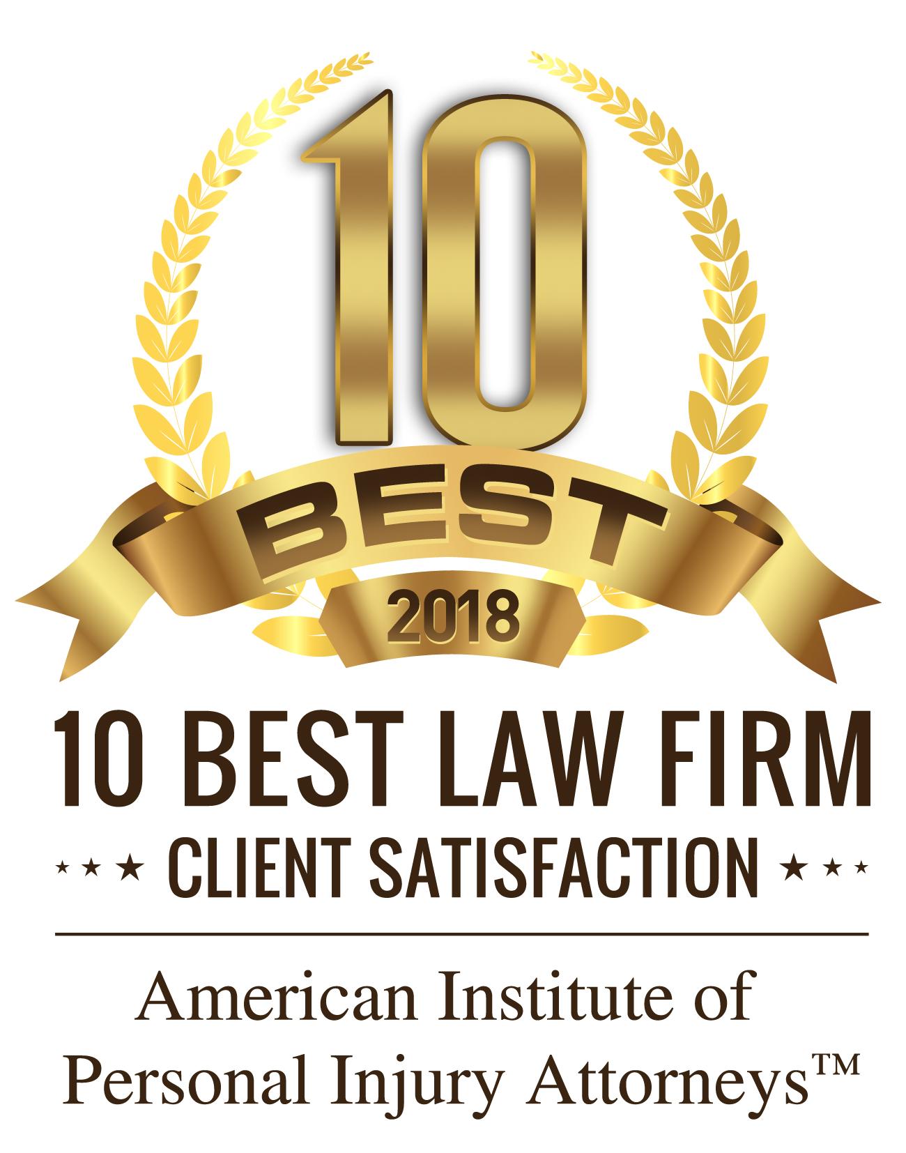 Best Hartford Injury Law Firm