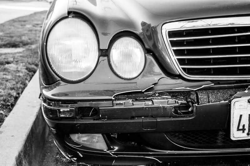 Bridgeport, CT – Four-Car Crash at Mtn Grove St & Fairfield Ave