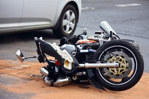 4/19 Stamford, CT – Motorcycle Accident at W Main St & Wilson St