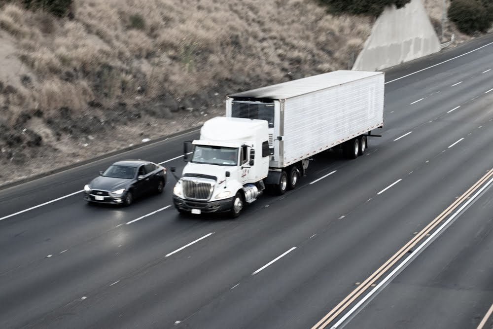 Truck Accidents Lawyer