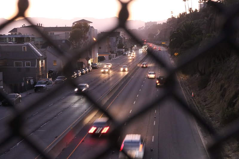Darien, CT – Multi-Vehicle Collision in NB Lanes of I-95