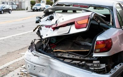 Hartford, CT – Three Injured in Car Accident on Collins St