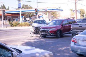 4/1 Bridgeport, CT – Car Crash at N Ave & River St Intersection