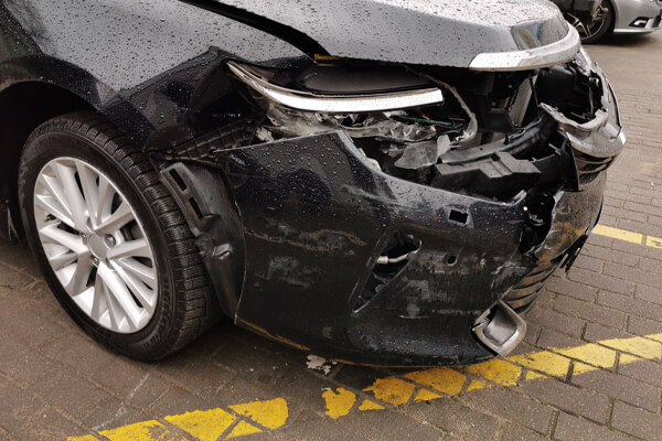 Hartford Connecticut Car Accident Lawyer