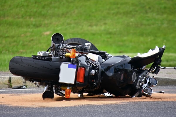 Hartford Connecticut Motorcycle Accident Injuries