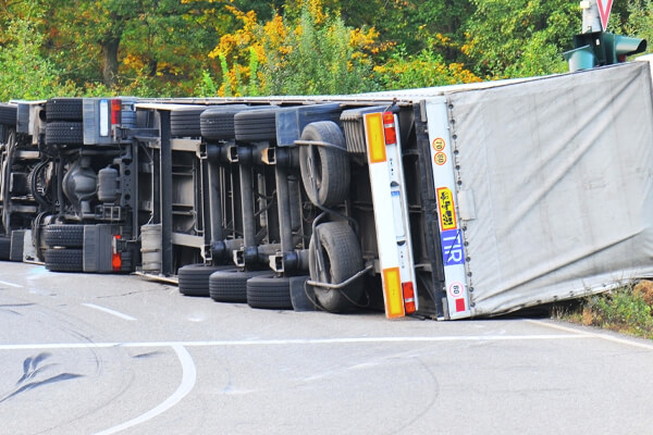 Hartford Connecticut Truck Accident Injuries