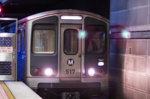 6/14 N Haven, CT – Fatal Pedestrian Accident Involving Train on Washington Ave