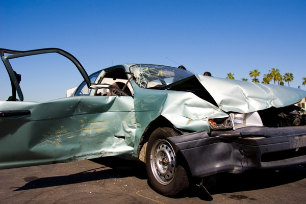 Head Injuries From Car Accidents