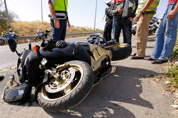 Hartford Motorcycle Head Injuries